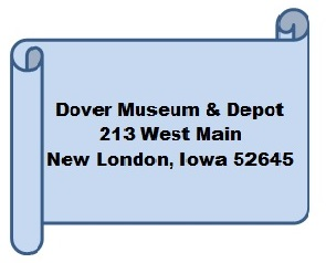 Museum address